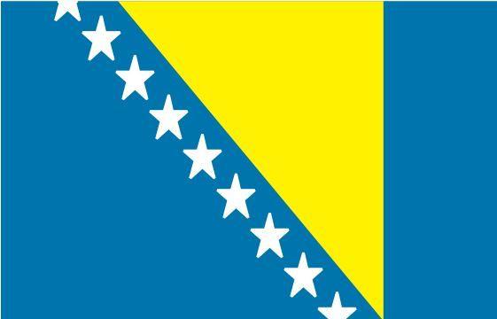 BOSNIA&HERZEGOVINA